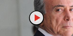 Assista: Briga: Michel Temer arma ataque contra Rodrigo Janot e surpreende ao fa