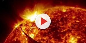 Cecilia Payne-Gaposchkin descubre la composición de las estrellas