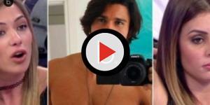 Video: U&D, Luca e Soleil in crisi a causa della Latini? La risposta