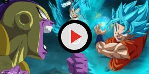 'Dragon Ball Super' episode 111 uncovers the Goku's new wild technique