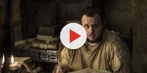'Game of Thrones' actor explains why Sam took credit on Gilly's big discovery