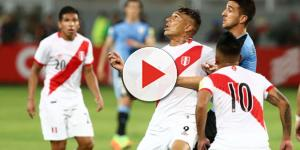 La selección peruana esta a punto de hacer historia