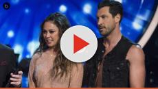 What's true about the Dancing with the Stars Maks Chmerkovskiy and his partner?