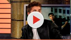 Justin Bieber spotted leaving L.A church with Paola Paulin: Are they dating?