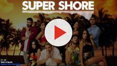 Super Shore 3 desde Italia estrenó con muchas sorpresas
