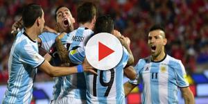 Mondiali Russia 2018: L'Argentina rischia di non farcela