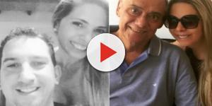'Sei toda a verdade': irmão de Luciana Lacerda cansa e revela sua face
