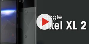Google Pixel 2 XL: scheda tecnica, uscita e prezzo Italiano