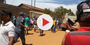 Polícia revela detalhe macabro no caso do incêndio da creche em Minas Gerais