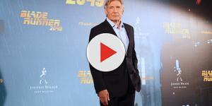 Así fue la premiere de 'Blade Runner 2049' con Harrison Ford y Ryan Gosling