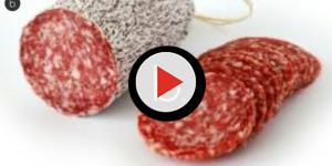 Video: Salmonella nel salame piccante: un lotto ritirato