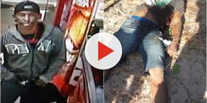 População se revolta e arrancam cabeça de criminoso no Maranhão