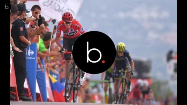 Video: Ciclismo: il Giro d'Italia provoca Froome con una proposta da leggenda
