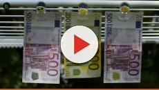 El euro es una moneda sólida en el mercado