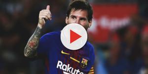 Messi le recomienda a este crack ex cule para que fiche por el PSG