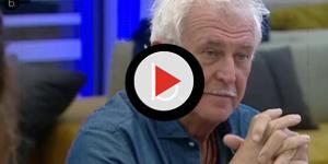 Video: Grande Fratello Vip, Predolin accusa Malgioglio e fa una richiesta