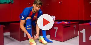 El jugador FC Barcelona que le dijo a Cristiano que no quiere seguir en el club