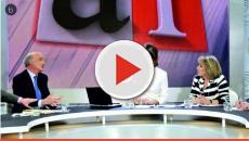 Vídeo: Tremendo error de Ana Rosa enciende las redes sociales