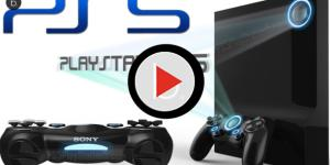 PlayStation 5 specs and update