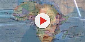 La Gaffe di Giulia De Lellis: la capitale dell'Africa?