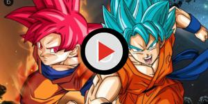'Dragon Ball Super' Episode 110 Review: Goku's new form revealed
