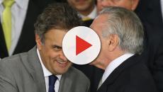 Temer é cada vez mais pressionado a 'punir' PSDB