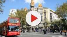 Barcelona, Spain is safe for travel