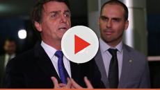 Assista: Jair Bolsonaro faz discurso nos Estados Unidos