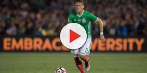 México sufre una baja sensible para el encuentro contra Honduras