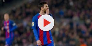 Situação complica-se em Barcelona e Messi está perto da saída