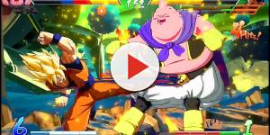 'Dragon Ball FighterZ' Majin Buu confirmed.