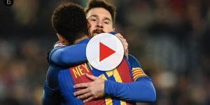 De olho no futebol inglês, Barcelona tem novo alvo para contratar