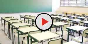 Assista: Professora abusa de aluno menor de idade por 4 meses