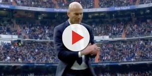 El único equipo por el que Zinedine Zidane dejaría el Real Madrid