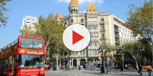 Barcelona, Spain is safe for travel