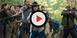 The Walking Dead: oitava temporada tem spoilers do primeiro episódio liberados