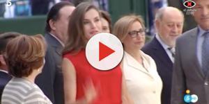La reina Letizia, criticada por su sospechoso y rejuvenecido aspecto
