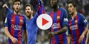 Mercato : Le Barça prêt à faire une offre incroyable pour ce joueur français !