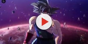 Dragon Ball Super: Lucha entre Hit y Jiren