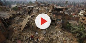 """""""El sismo me agarró en el baño"""": testimonio"""