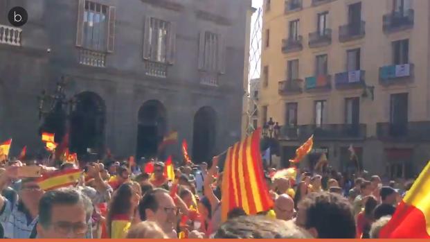 La Cataluña de los silenciados