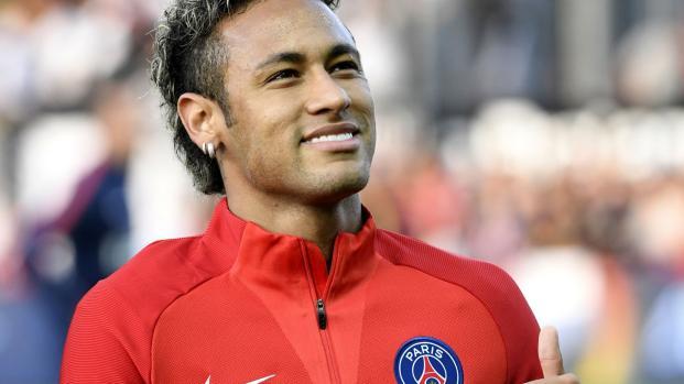 Al parecer Neymar Jr se vuelve  a meter en los negocios del FC Barcelona