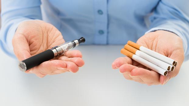 La cigarette électronique pourrait sauver des millions de vies