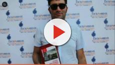 VIDEO: Mario Calivà: il poeta arbëresh del libro 'Portella della Ginestra'