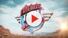 Friends Trip 4 : Voici les noms des finalistes ! [SPOILER]