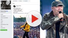 Il Blasco ritorna sul palco, annunciato il suo nuovo tour 2018 negli stadi