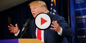 Trump makes basic spelling error in latest failed Twitter attack on Bob Corker