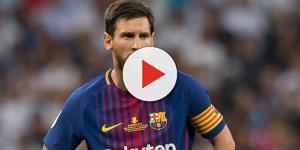 Messi podría prepararse para la ronda complicada de la gira mundial de play-off