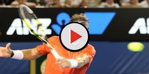 Rafael Nadal's bid for the first Shanghai title