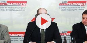 Anpact menciona caída en ventas de equipo pesado durante septiembre